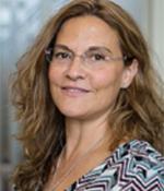 Professor Eva de Alba